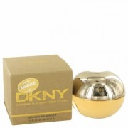 Golden Delicious Dkny For Women By Donna Karan Eau De Parfum Spray 3.4 Oz