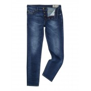 Diesel Men's Diesel Larkee Beex 84HV Tapered Fit Jeans
