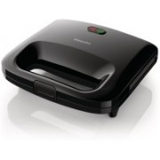 Philips HD2393/99 Grill, Toast(Black)