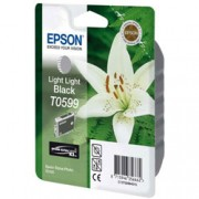 МАСТИЛНИЦА EPSON T0599 LIGHT LIGHT BK 13ML