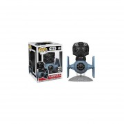 Funko Pop Tie Figher Pilot With Tie Figher Star Wars Exclusivo Piloto
