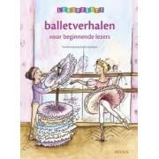 Deltas Leesfeest Balletverhalen voor beginnende lezers