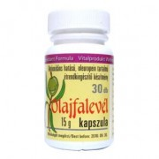 Vitalprodukt olajfalevél kapszula - 30db