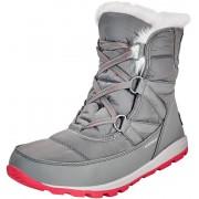 Sorel W's Whitney Short Lace Boots Quarry/Bright Rose 2018 US 9 EU 40 Kängor