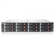 HPE D2600 w/6 3TB 6G SAS 7.2K LFF Dual port MDL HDD 18TB Bundle