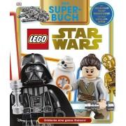 Dorling Kindersley LEGO® Star Wars™ Mein Superbuch
