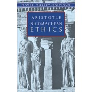 Nicomachean Ethics, Paperback