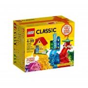 CAJA DEL CONSTRUCTOR CREATIVO LEGO 10703