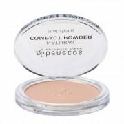 Compact powder sand