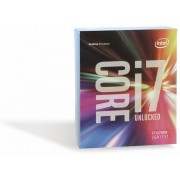 Intel CPU Intel Core i7-6700K, 4GHz, 8MB