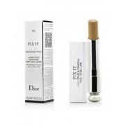 Christian Dior Backstage Pros Fix It Concealer Medium Beige 025