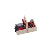 Betzold Werkzeug-Set mit Holzkiste