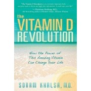 Unbranded Vitamin d revolution - how the power of this amazing vit 978
