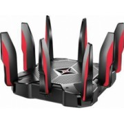 Router Wireless TP-Link Archer C5400X Gigabit Tri-band C5400X AC5400 5400 Mbps 2x USB3.0 RangeBoost