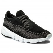 Обувки NIKE - Air Footscape Woven Nm 875797 001 Black/Black/Anthracite/White
