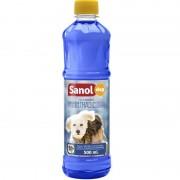 Eliminador de Odores Sanol Tradicional 500ml