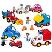 Lego Education Fordon - Lego Duplo 45006