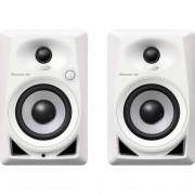Pioneer DJ DM-40 weiss