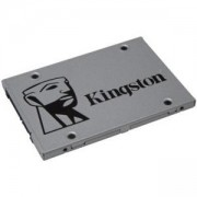 Диск Kingston 120GB SSDNow UV400 SATA 3 2.5 (7mm height), EAN: 740617252866, SUV400S37/120G