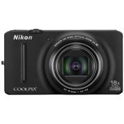 Nikon Coolpix S9200 3D 16M, B