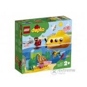 LEGO® DUPLO® Town 10910 Pustolovina u podmornici