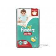 Pampers Pants Pelene-gaćice 6 Extra Large 44 komada