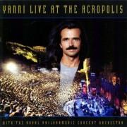 Yanni - Live at the Acropolis (0828767303291) (1 CD + 1 DVD)