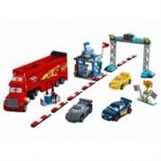 Lego Juniors - Cursa Finala Florida 500 - L10745