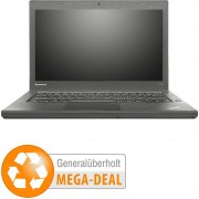 "IBM ThinkPad T440, 35,6 cm/14"", Core i5, 8 GB, 128GB SSD (generalüberholt)"
