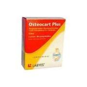Osteocart Plus - 30 Comprimidos