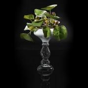 Aranjament floral VASE NICOLE, 120cm