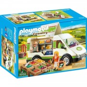 Playmobil country Hofmeister Carga De Vehículos