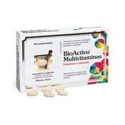 Multivitaminas 60comp - BioActivo