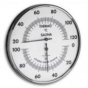 Termohigrometru mecanic sauna TFA S40.1032