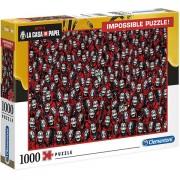Puzzle Impossible La Casa de Papel 1000 piese