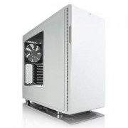 Кутия Fractal Design Define R5 White Window, FD-CA-DEF-R5-WT-W/FD DEFINE R5 WHITE WINDOW