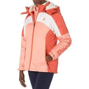 Reebok Systems Active Chamarra para Mujer, Ski System Spicey, M