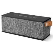 Boxa Portabila Fresh'n Rebel Brick 156800, Bluetooth (Negru)
