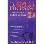 Power of Focusing: A Workbook, Paperback
