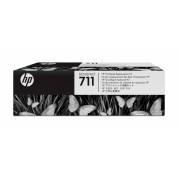 Cabezal de impresión HP 711, kit, C1Q10A