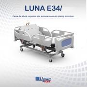 CAMA CLINICA FLEX LUNA E33