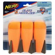 Nerf N-Strike Elite Mega Missile Refill Pack
