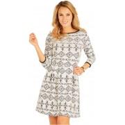 Litex Femeile rochie cu mâneci 3/4 90296 S