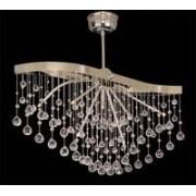 Modern crystal chandelier 6080 07/43N-701