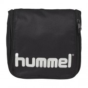 hummel Kulturbeutel AUTHENTIC - black/silver