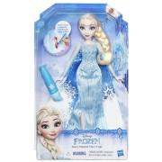 Hasbro Frozen Mantello Cambia Colore Elsa Disney - Bambole E Accessori