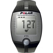 Ceas activity tracker Polar FT1 (Negru)