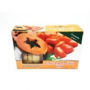 Purest Herbal Exotic Papaya Fresh Soap (100g)