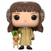 Pop! Vinyl Figura Funko Pop! Hermione Granger Herbología - Harry Potter