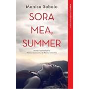 Sora mea, Summer/Monica Sabolo